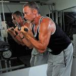 personal trainer - προσωπικός γυμναστής