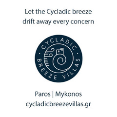 cycladic breeze villas